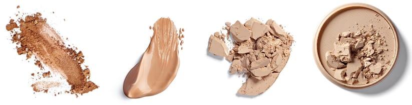 Жирная кожа. Выбор тонального крема