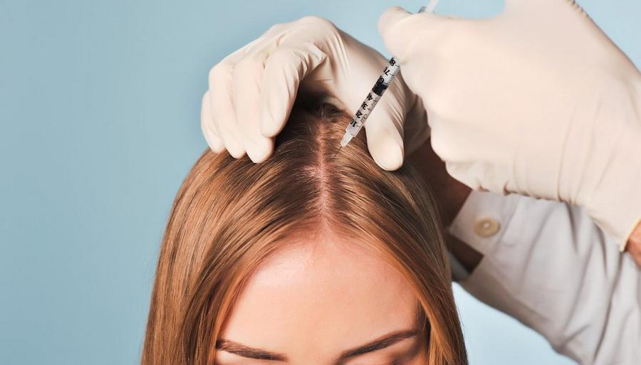 лечение головы