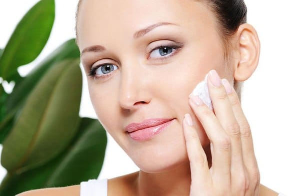 Как сделать кожу лица не жирной