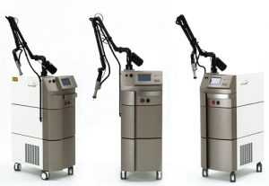 MCL-30 Dermablate Asclepion Laser Technologiеs