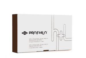 упаковка препарата профайло profhilo