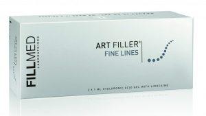 ART FILLER FINE LINES