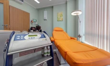 Мезотерапия тела - инъекции для борьбы с дряблостью кожи и жировыми отложениями   Клиника косметологии PROFESSIONAL в Волгограде